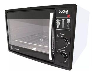 Forno Elétrico Du Chef 45l Safanelli