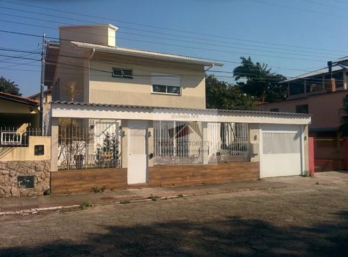 Casa A Venda No Bairro Canasvieiras Em Florianópolis - Sc.  - 2110-1
