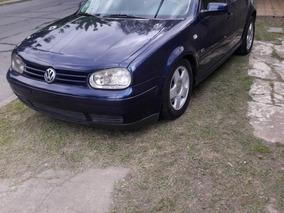 Volkswagen Golf 1.8 Turbo Gti