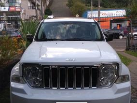 Jeep Cherokee 3.7 4x4 V6 Ipva Pago - 2012