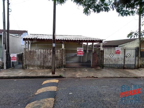 Casas Residenciais Para Alugar - 13650.4652