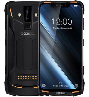 Doogee S90 - Celular Anti Golpes Caida Polvo Sumergible Agua
