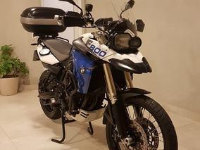 Bmw Gs F800 Completa