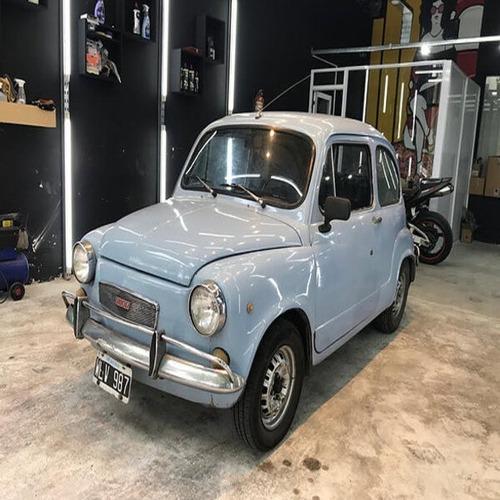 Fiat 600 R 0.8 Misiocarslp