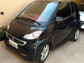 Smart Fortwo 1.0 Turbo 2p Coupé 2015