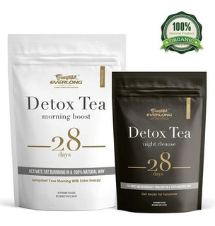 28 Days Detox Weight Loss Health Diet Slimming Thin Burn Fat Belly Aid D0 Fast