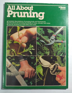 All About Pruning , Magazine