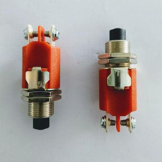 Chave Push Button Cs390 Nf/ P1 Margirius (5pçs)