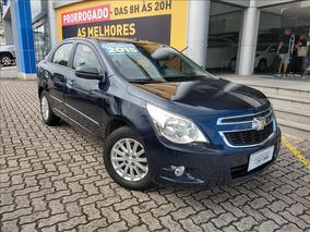 Chevrolet Cobalt Cobalt Ltz 1.4 8v (flex)
