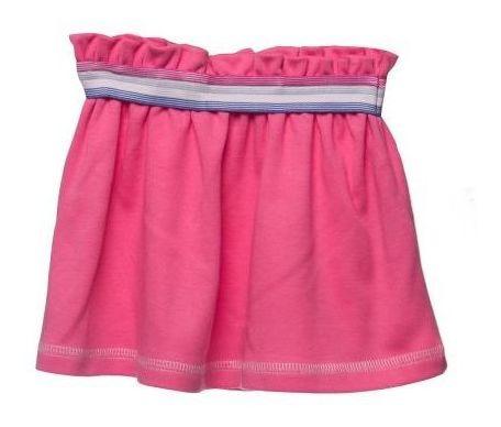 Falda Para Niñas Elastic Bambino