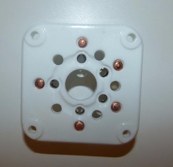 Soquete Para Válvula Philips Qb4/1100a -