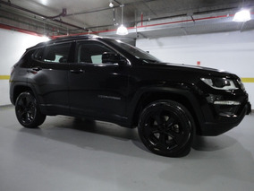Jeep Compass Longitude 2.0 Turbo Diesel 2017 19 Mil Km