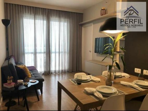 Apartamento Para Locação Em Salvador, Caminho Das Arvores, 1 Dormitório, 1 Suíte, 1 Vaga - 600