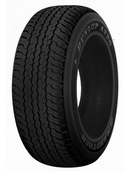 Pneu Aro 18 - 265/60r18 - Dunlop Grandtrek At25 - 110h