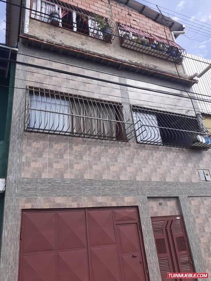 Casas En Venta/ Auristela R. 04243174616