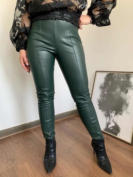 Pantalón Zara Cuerina - Ropa Dama