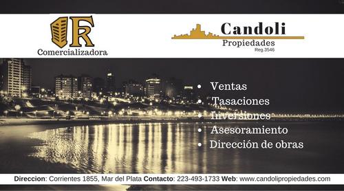 Imagen 1 de 1 de Venta Cochera Corrientes 1847 - Piso 10