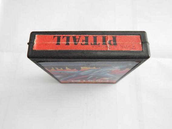 Cartucho Atari Pitfall