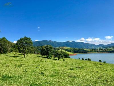 Terreno A Venda No Bairro Lagoa Em Joanópolis - Sp. - 220-1