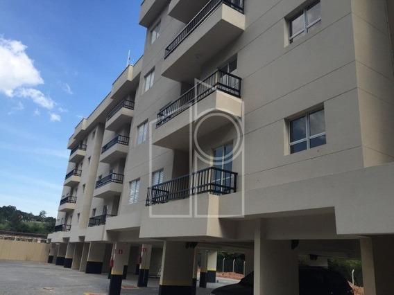 Apartamento Para Venda Em Jundiaí, No Condomínio Vivarte Colonia - Ap07417 - 33357987