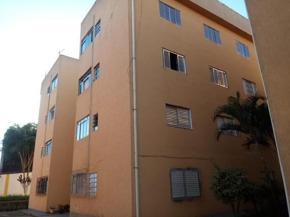 Apartamento Residencial Em Itaquaquecetuba - Sp - Ap0043_slima