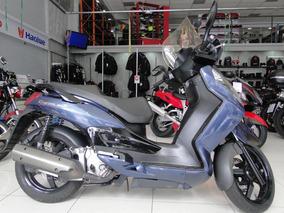 Dafra Citycom 300i 2011