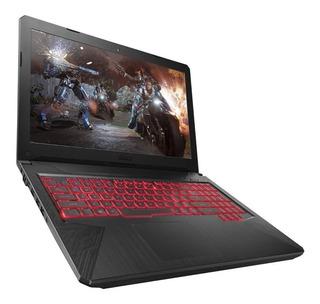 Asus Laptop Gaming Fx504gm 15.6