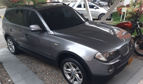 Bmw Xdrive Executive X3