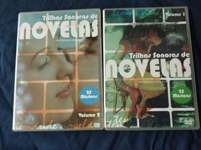 Lote Dvd Clipes Novelas Anos 80 Bonnie Tyler Duran Duran