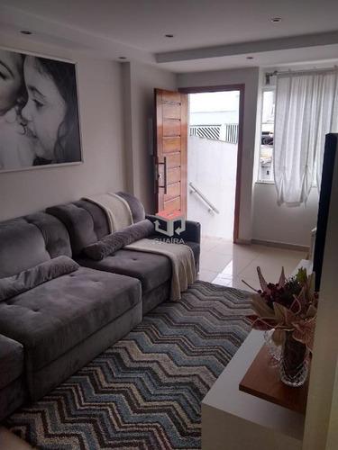 Imagem 1 de 16 de Casa Térra Jordanópolis - 37452