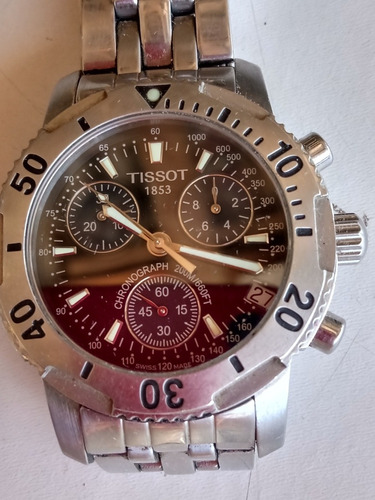 Relogio Tissot Prs 200 Cronograph