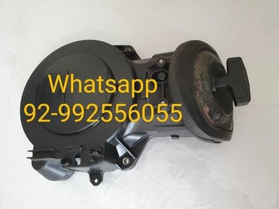 Automático Ou Puxador Motor De Popa Yamaha 40hp Novo .