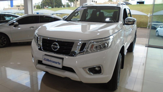 Nissan Frontier 2.3 Le At 4x4 2018