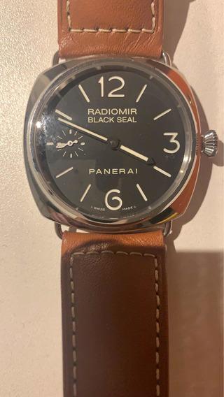 Relógio Automático Panerai Radiomir