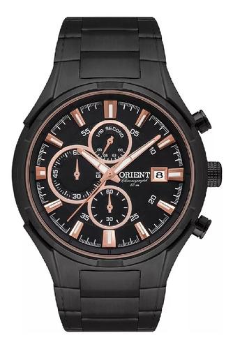 Relógio Masculino Orient Mpssc016 P1px Barato Original