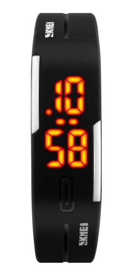 Relógio Unissex Skmei Digital 1099 Pt