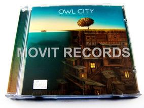 Owl City Cinematic en Mercado Libre México