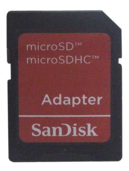 Cartão De Memória 04gb Sandisk Pronta Entrega