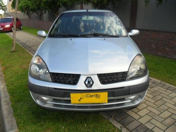 Renault Clio Expression 1.6 16v