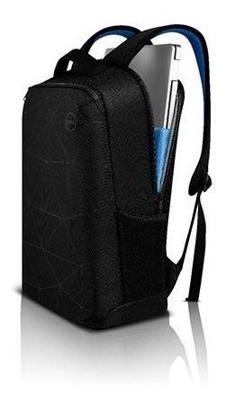 Bulto Dell Para Notebook 15.6 , Tipo Mochila Profesional