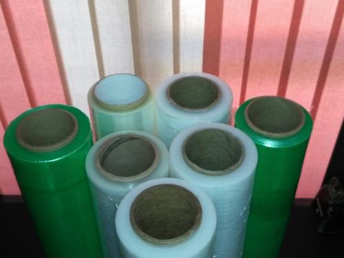 Rollos Plásticos Para Paletizar
