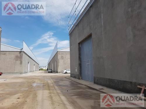 Bodega En Renta En Sanctorum Cerca Del Outlet Y Volkswagen Puebla