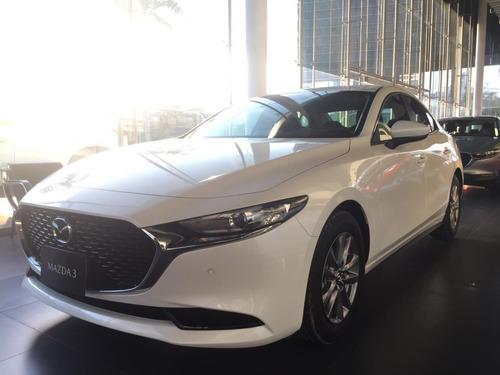 Mazda 3 Touring Sedan Nuevo