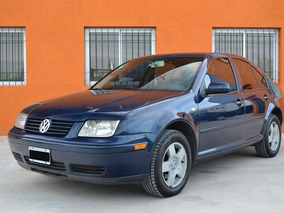 Volkswagen Bora 2.0 Trendline Nafta 2001 Pointcars