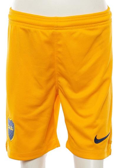Short Boca Juniors Away Kids Nike Sport 78 Tienda Oficial