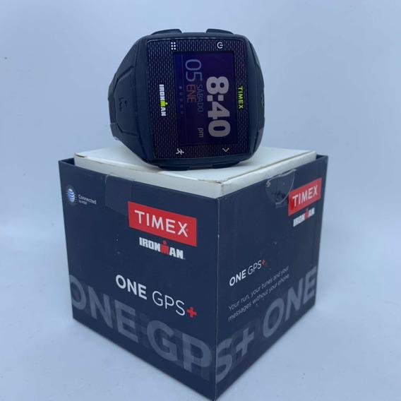 Reloj Deportivo Timex Ironman Tw5k88800f5