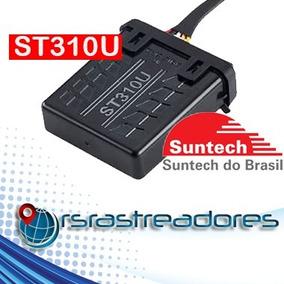 Rastreador Bloqueador St310u Homologado Anatel
