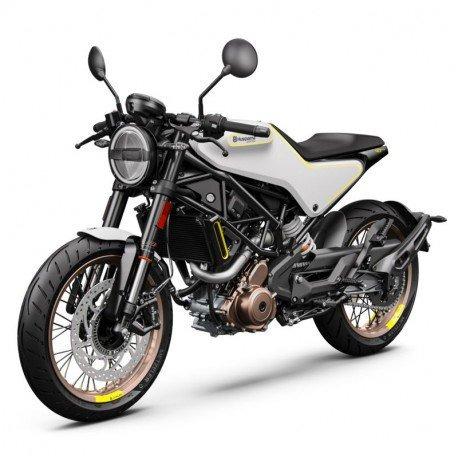 Moto Husqvarna Vitpilen 401 0km 2019 - Palermo Bikes