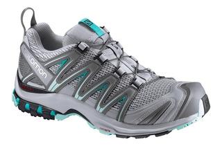 Zapatilla Salomon Xa Pro 3d W Mujer Trail Running
