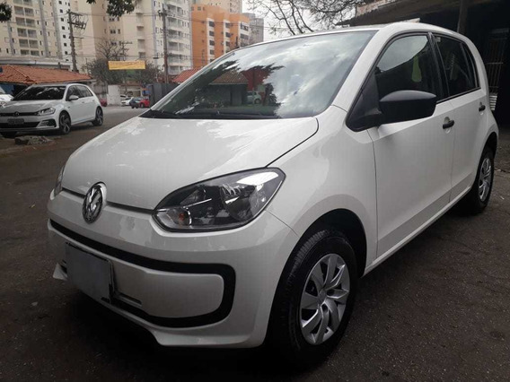 Volkswagen Up 1.0 Take 2016 Basico